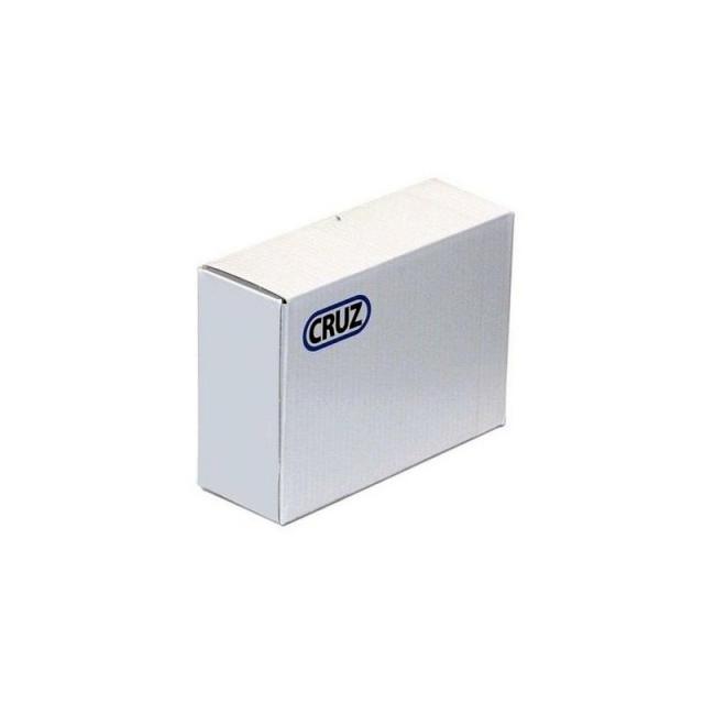 CRUZ gumialkatrész K011 Opel keskeny integrált tetősínhez